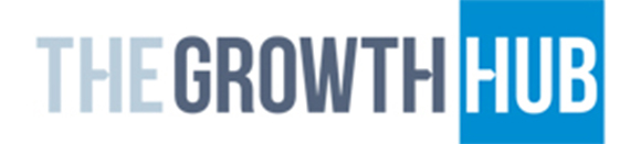 The Growth Hub Gloucestershire logo